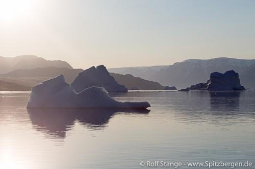 Galerie 4Vom Rypefjord zu den Bjørne Øerne