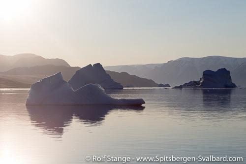 Gallery 4from Rypefjord to the Bjørne Øerne