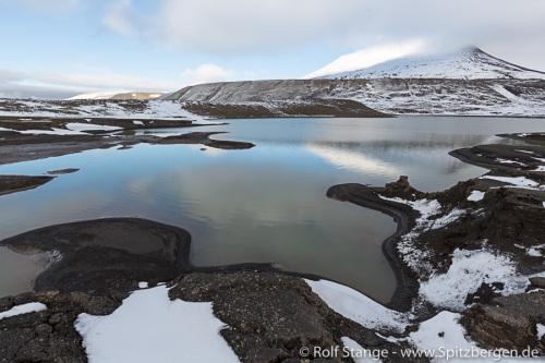In und um Longyearbyen