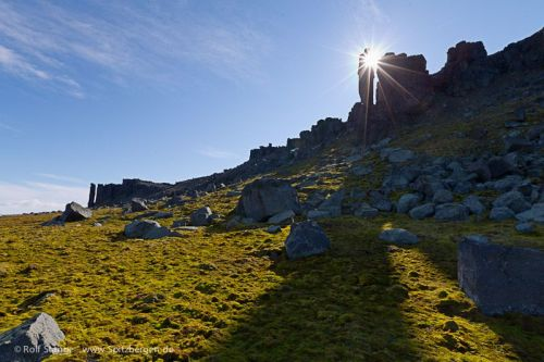 Day 12-18(Heleysund-Longyearbyen)
