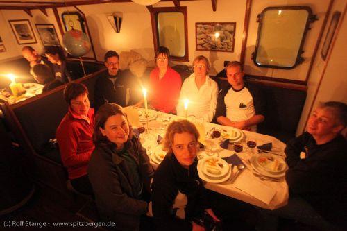 Tag 11 - Barentsburg, Longyearbyen
