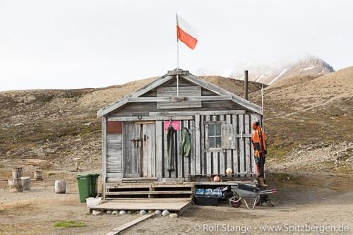 Galerie 9:Bellsund und Isfjord