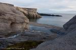Bjørnøya, Bear Island, Bäreninsel: Efuglvika