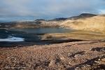 Bjørnøya, Bear Island, Bäreninsel: Ellasjøen