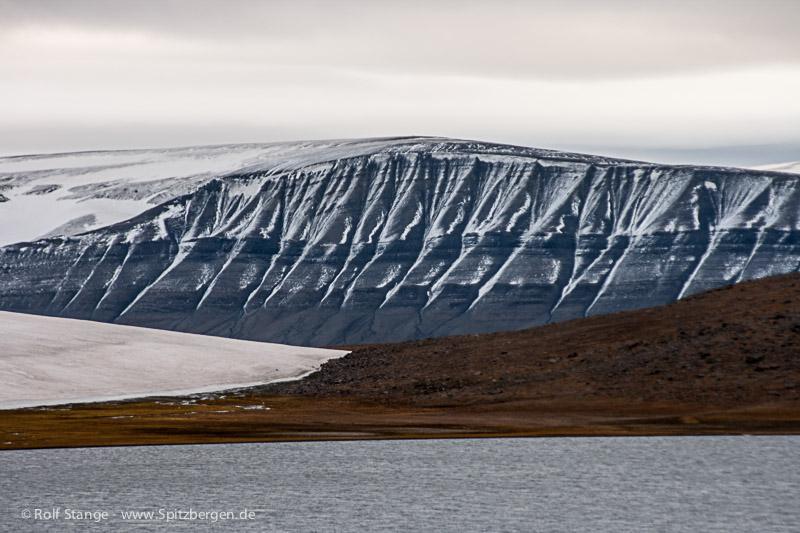Barentsøya: Sundneset