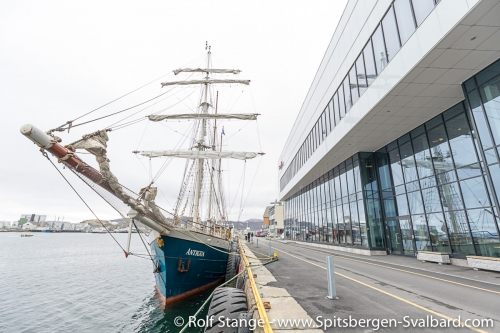 Norway (Lofoten, Vesterålen, Tromsø)