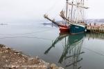 Spitzbergen, SV Antigua. 21.-29. September 2012