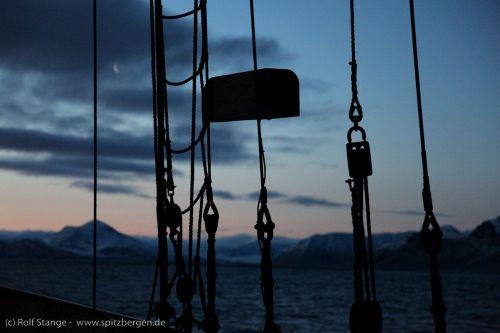 Tag 4 - Kongsfjord