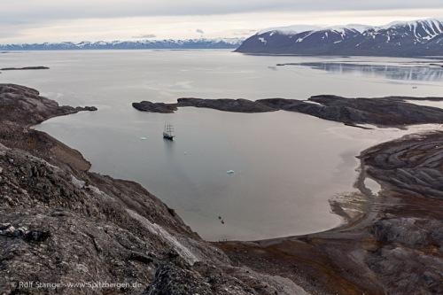 Spitzbergen  - Norden