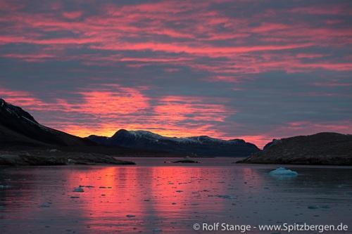 Im Smeerenburgfjord