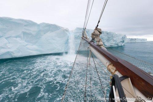 Galerie 3:Hinlopen – Spitzbergen 2018