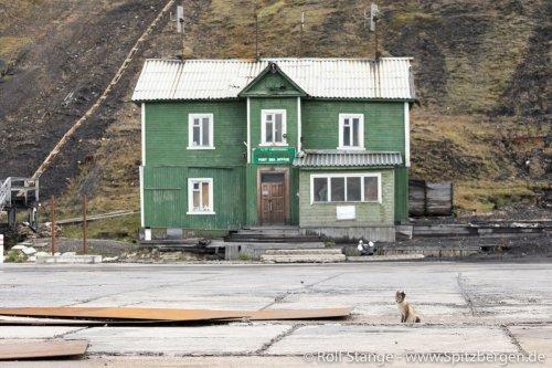 Galerie 5:Westküste – Spitzbergen 2018