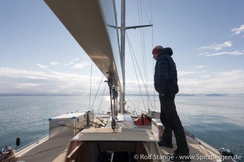 Galerie 1:Isfjord bis Fair Haven – Spitzbergen 2018