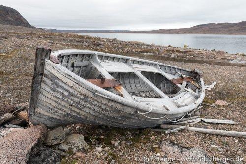 Galerie 3:Nordaustland & Hinlopen – Spitzbergen 2018