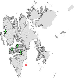 Earthquake in Storfjord