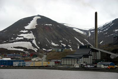 CO2-storage in Adventdalen