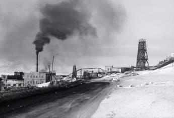 Barentsburg 1999