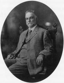 John Munro Longyear