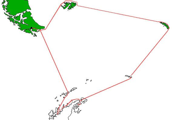 Map: FI - SG - Antarctica 2009/01/03-21