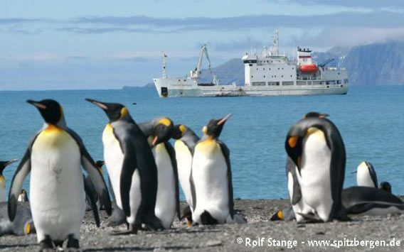 Antarktis 2006/2007