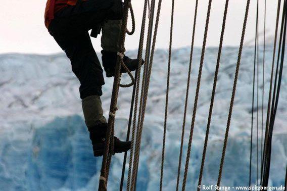 Noorderlicht - Spitsbergen