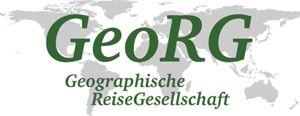Logo Geo-RG