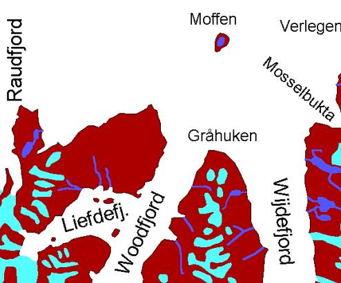 Map Moffen