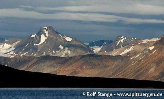 St Jonsfjord