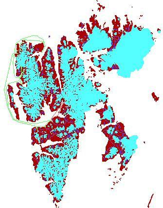 Map ZEITvoyage