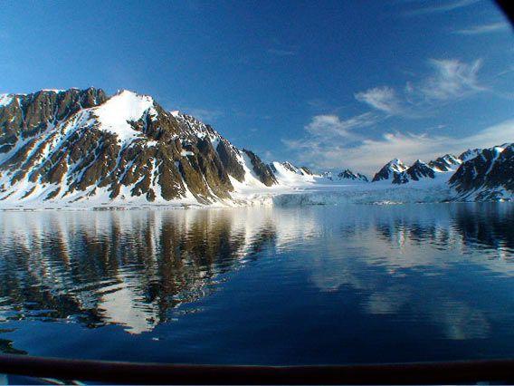 Raudfjord © Stefan Frank