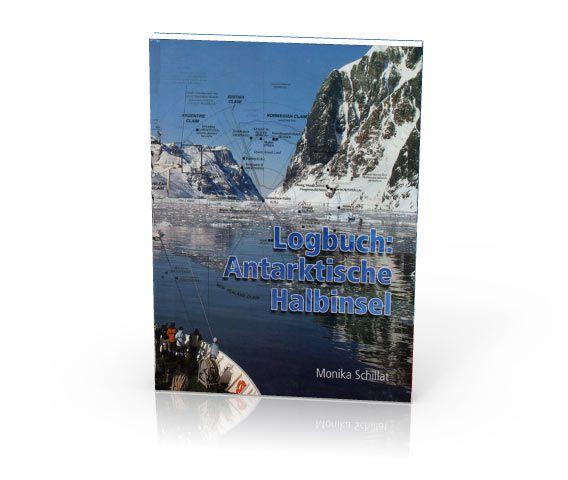 Logbuch: Antarktische Halbinsel