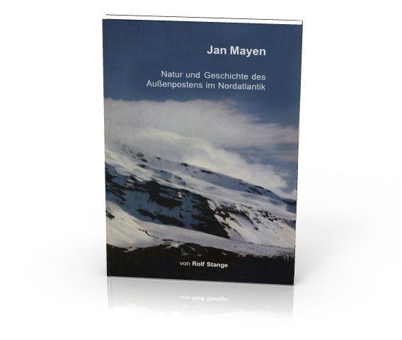 Jan Mayen Buch