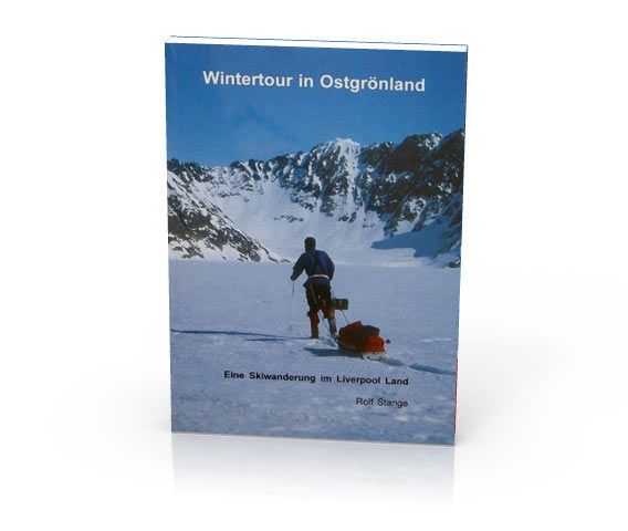 Wintertour in Ostgrönland