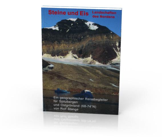 Steine und Eis (Buch von Rolf Stange)