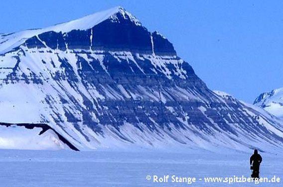 Macknight Bjerg