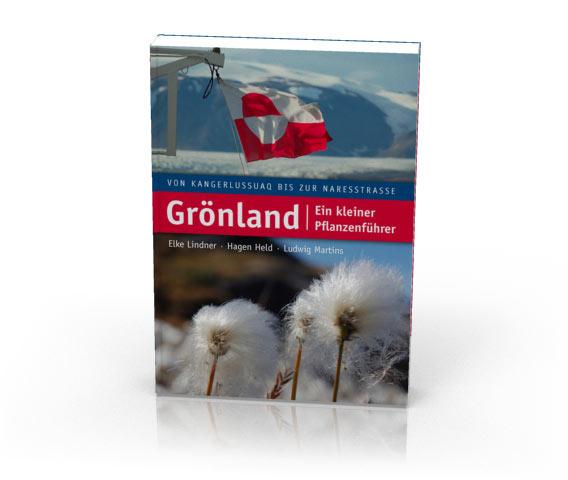Grönlandflora