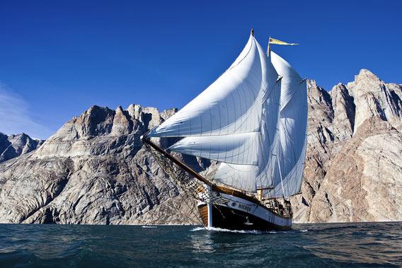Hildur (Grönland)