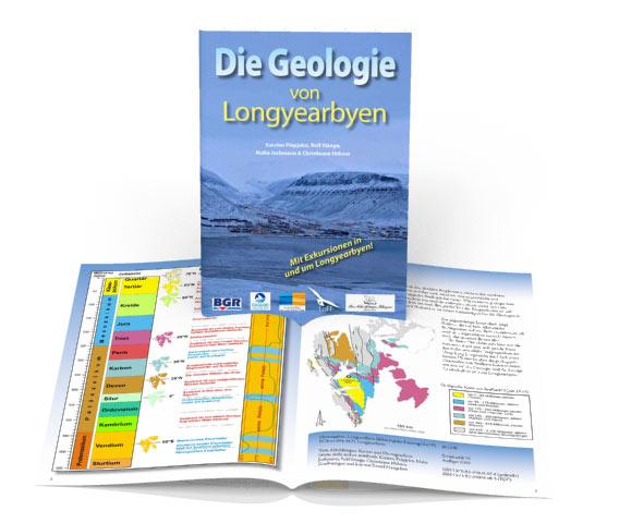 Geologie-Heft DE