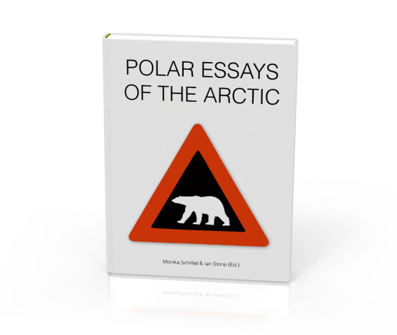 Book Cover Polar Essays of the Arctic