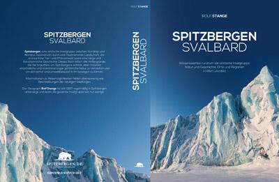 Spitzbergen-Reiseführer: 4. Auflage