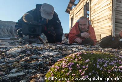 Kai Schubert, Spitzbergen 2010