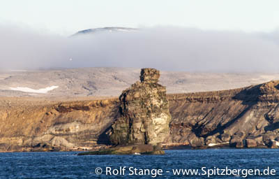 Bäreninsel (Bjørnøya)
