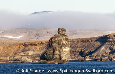 Bear Island (Bjørnøya)