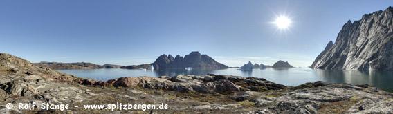 Bjørneøer, Scoresbysund, Ostgrönland