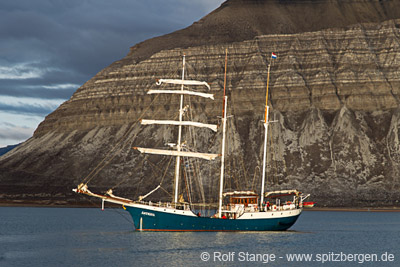 Antigua, Spitsbergen