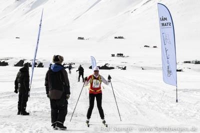 Spitzbergen Skimarathon