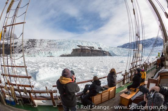 Grönland 2015: SV Ópal