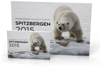 Spitzbergen-Kalender 2015
