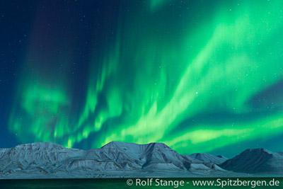 Nordlicht (Polarlicht)