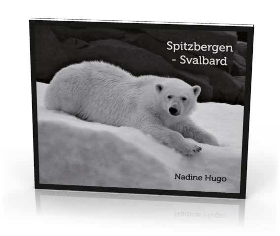 Fotobuch-sw-Spitzbergen